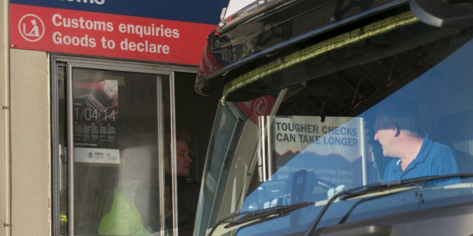 El control permitirá analizar el tiempo de permanencia del viajero. Foto:Getty Images