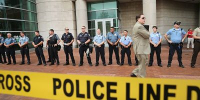 Hubo múltiples manifestaciones durante meses. Foto:Getty Images