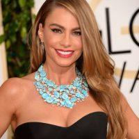 La actriz ha revelado el tamaño de sus pechos Foto:Getty Images