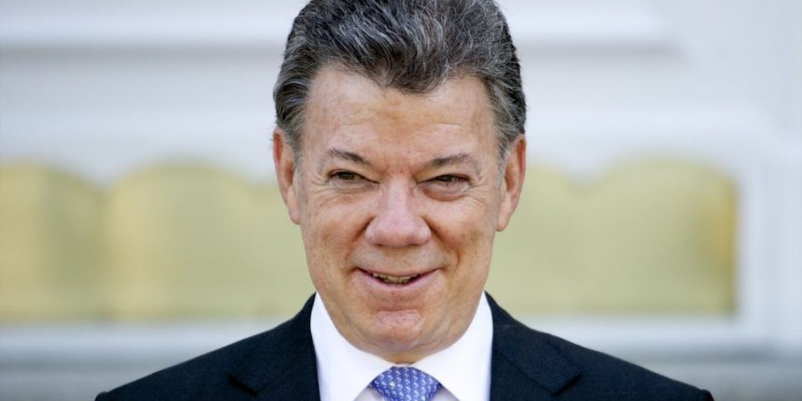 Colombia: Juan Manuel Santos Calderón (@JuanManSantos). Foto:Getty Images
