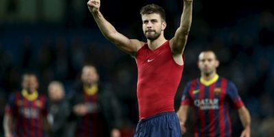 En 2008 regresó al Barcelona. Foto:Getty Images