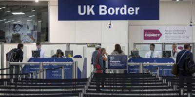 Las autoridades afirmaron que harán todo lo posible para que el sistema no afecte el tiempo de traslado de los turistas. Foto:Getty Images