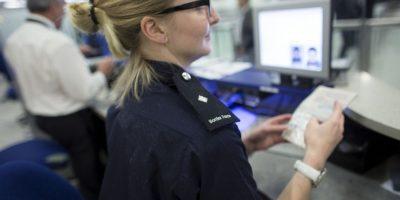 En el caso de los aeropuertos, la información sobre los pasajeros será aportada con anticipación por las compañías aéreas. Foto:Getty Images