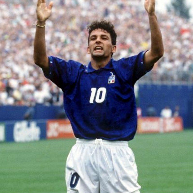 También marcó dos decenas de goles a balón parado Foto:Getty Images