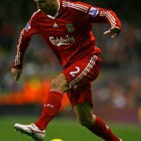 Actualmente juega en el Leyton Orient de la Ligue One Inglesa. Foto:Getty Images