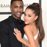 Big Sean es el novio de Ariana Grande Foto: Getty Images