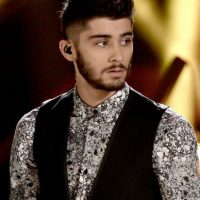 Zayn Malik Foto: Getty Images