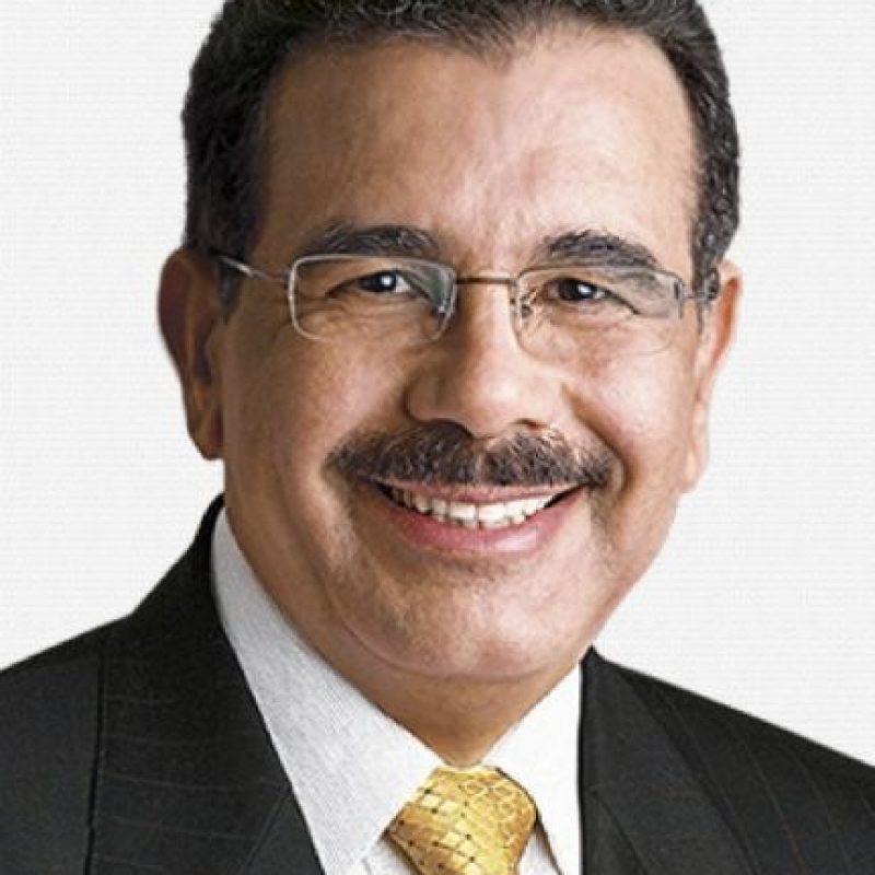 República Dominicana: Danilo Medina Sánchez (@DaniloMedina). Foto:twitter.com/DaniloMedina
