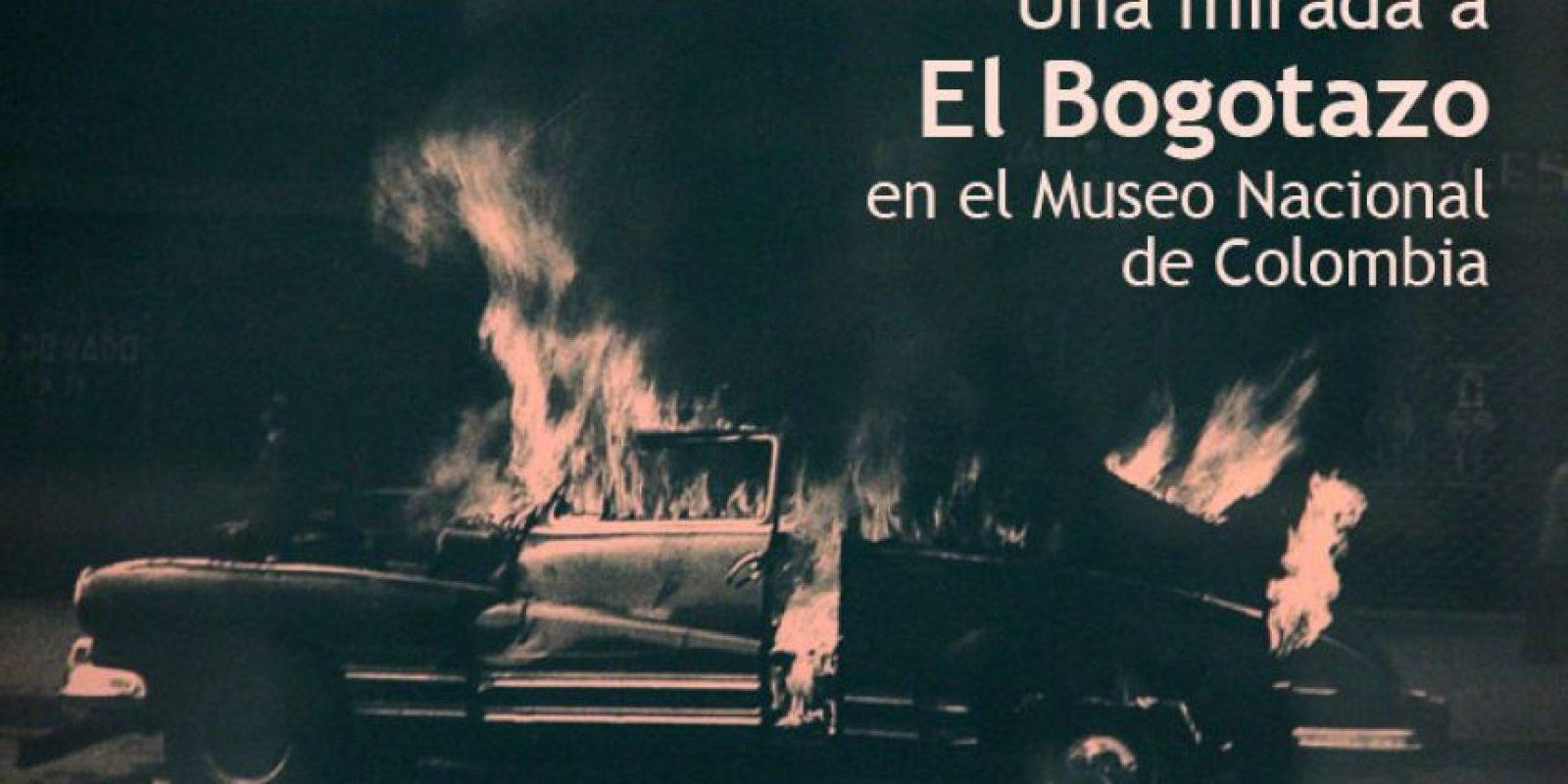 Foto:Museo Nacional- José Muñiz