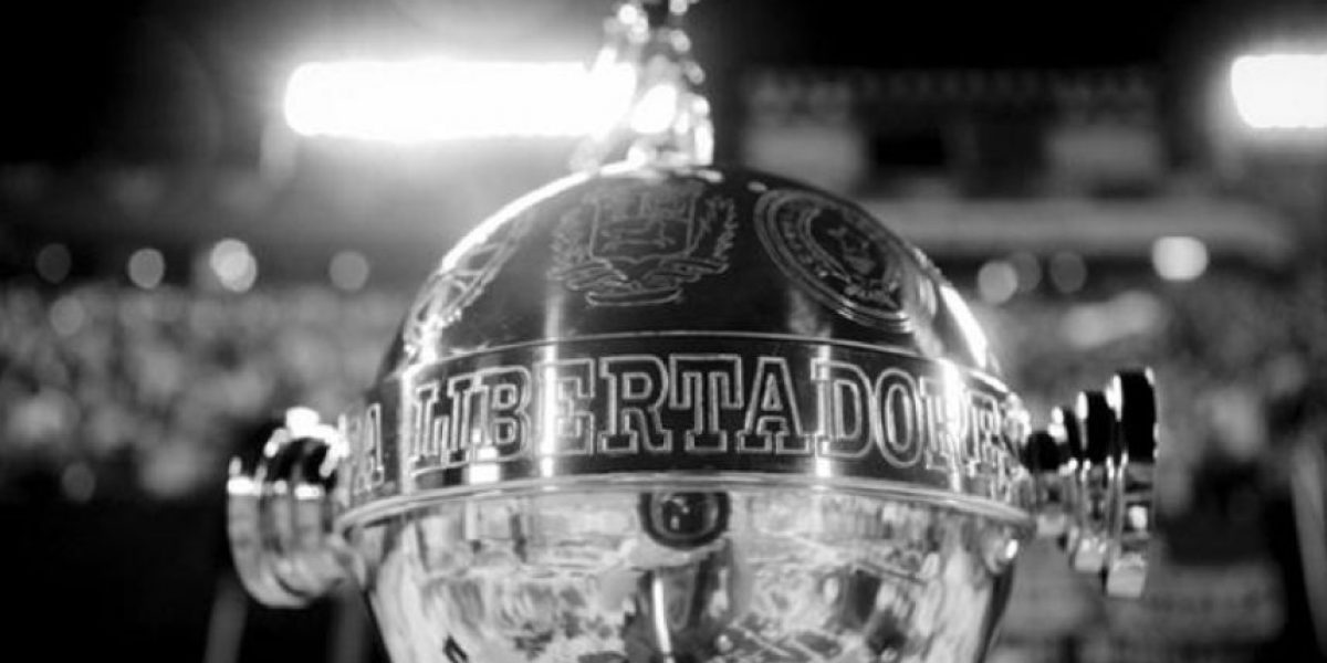 Un colombiano entre los más valiosos de la Libertadores