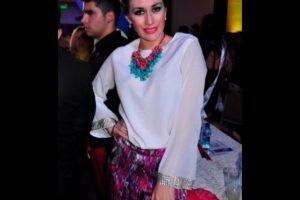 Giosué Cozzarelli concursó en Miss Panamá en 2009 Foto:Vía Instagram.com/giosuecozzarelli