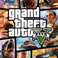 Grand Theft Auto V (2013). Foto:Rockstar Games