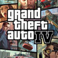 Grand Theft Auto IV (2008). Foto:Rockstar Games