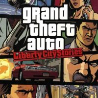 Grand Theft Auto: Liberty City Stories (2005). Foto:Rockstar Games