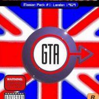 Grand Theft Auto: London, 1969 (1999). Foto:Rockstar Games