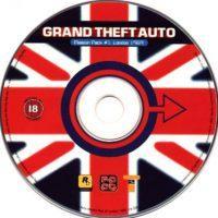 Grand Theft Auto: London, 1961 (1999). Foto:Rockstar Games