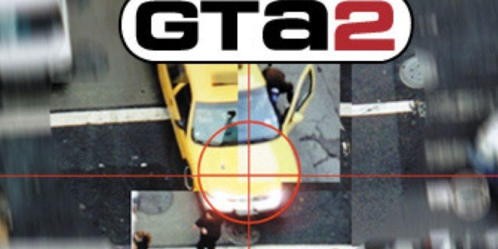 Grand Theft Auto 2 (1999). Foto:Rockstar Games
