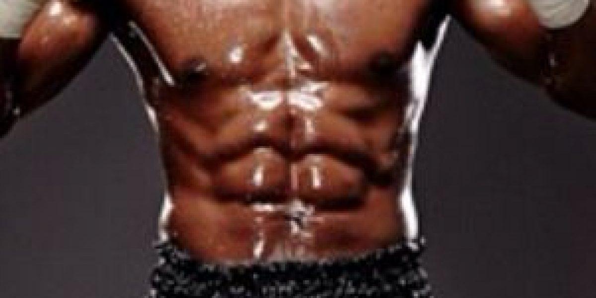Floyd Mayweather está pasado de peso para la pelea vs. Pacquiao