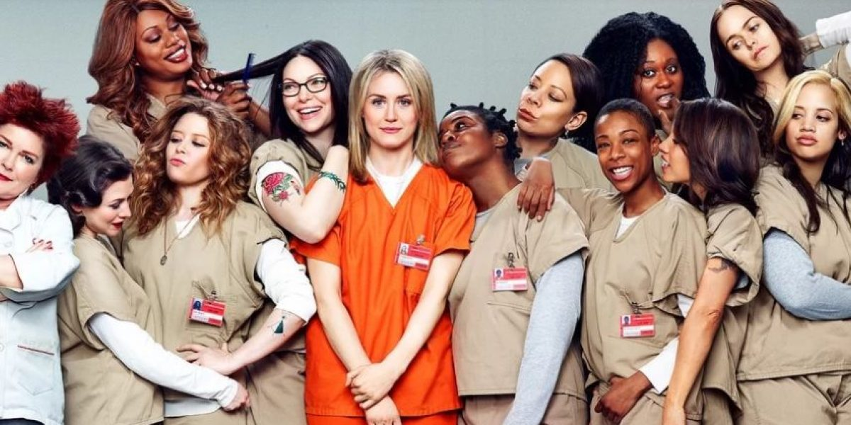 "Lanzan tráiler de tercera temporada de ""Orange Is The New Black"""