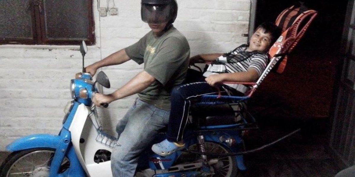 Galería: Las colombianadas de la semana... sobre ruedas