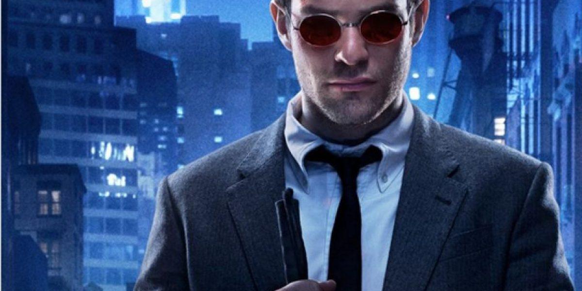 Daredevil de Marvel llega a la TV con Netflix y buenas expectativas