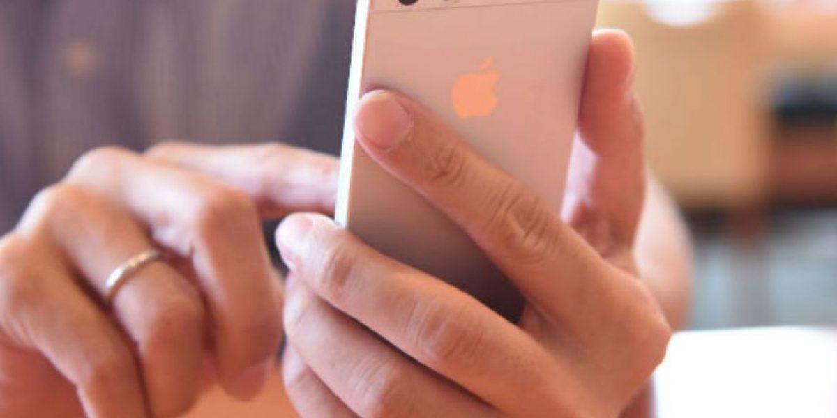 ID Touch del iPhone presentó fallas con el iOS 8.3