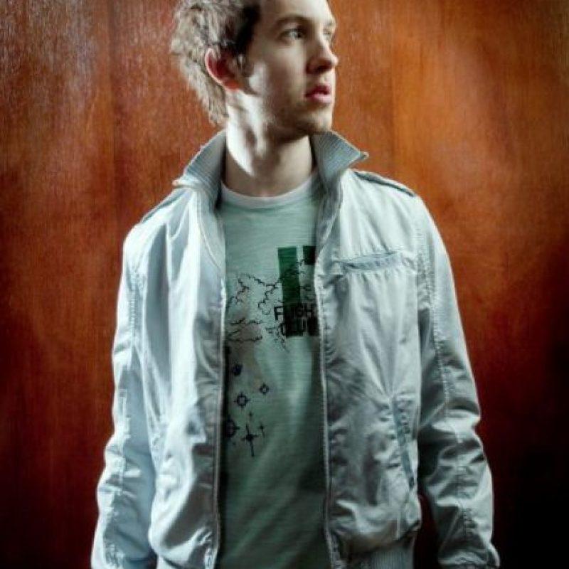 Él es un DJ y productor musical escocés. Foto:vía Getty Images