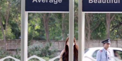 """De hecho, un 96% de las mujeres se creen """"promedio"""". Foto:vía Youtube/Dove"""