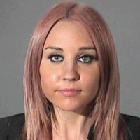 Amanda Bynes, otrora novia adolescente de Estados Unidos, también arruinó toda posibilidad con su comportamiento. Foto:vía Getty Images