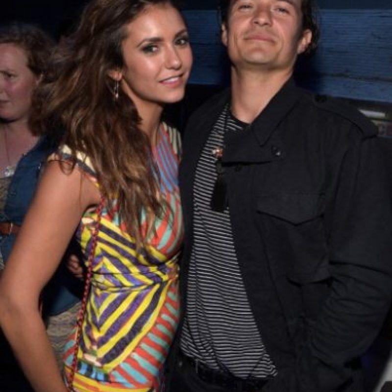 """En los mentideros de Hollywood también se habla de Nina Dobrev y su suerte luego de """"The Vampire Diaries"""". De hecho, acaba de abandonarla. Foto:vía Getty Images"""