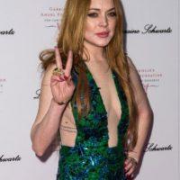 Es obvio que Lindsay Lohan ha arruinado su carrera. Foto:vía Getty Images