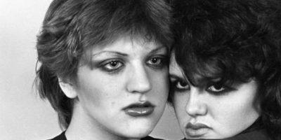 En los 80 distaba precisamente de ser lo que es ahora. Foto:vía Getty Images