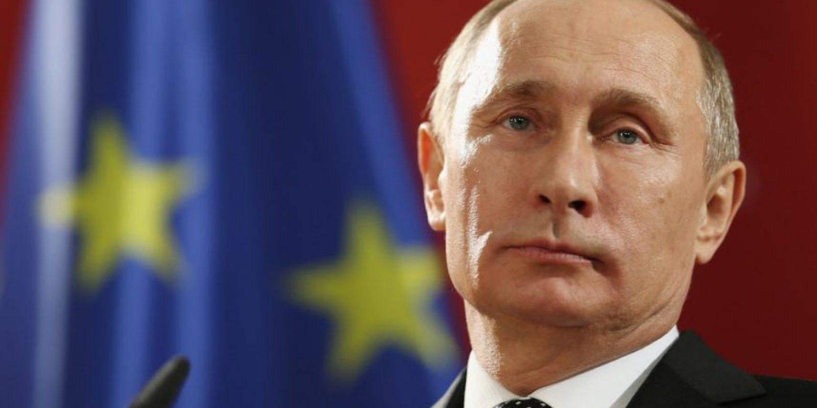 Ejército trol de Putin. Foto:Getty Images