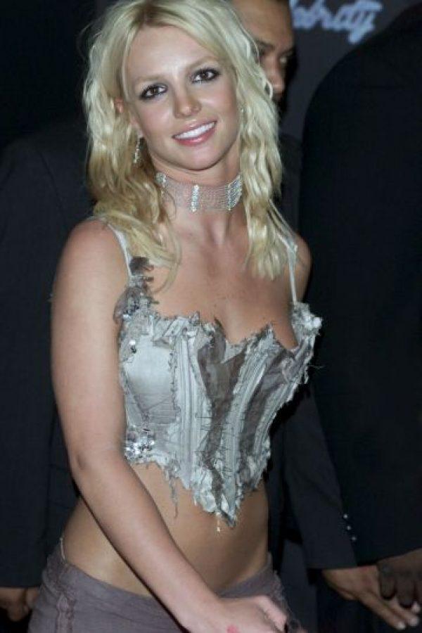 Julio 2001 Foto:Getty Images