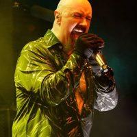 Rod Halford es integrante de la agrupación Judas Priest Foto:Getty Images