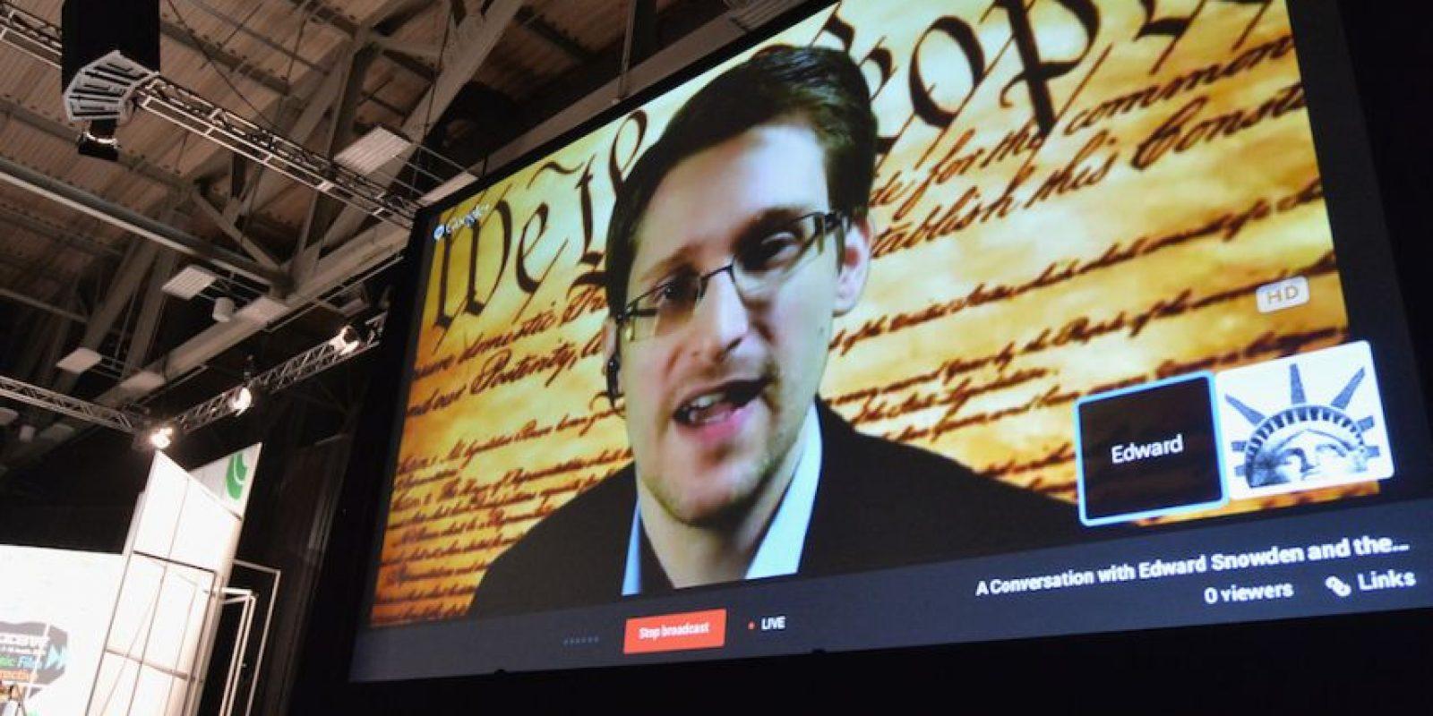 En agosto de 2014,El filtrador de la NSA Edward Snowden reveló que el gobierno deEstados Unidos ha desarrollado MonsterMind, un programa de seguridaden línea que podría aniquilar cualquier ciberataques deformaautónoma y está equipado también con la capacidad de lanzarataques físicos. El software ha resultado ser polémico debido a queservidores de un ordenador que no participan en los ataquespotenciales tambiénpodría serblanco de ataques del programa. Foto:Getty Images