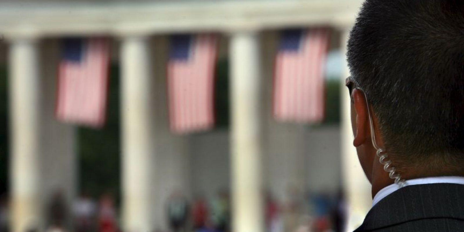 4. Fallas de seguridad Foto:Getty Images