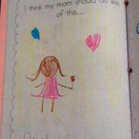 Mamá alcohólica. Foto:vía MommyLand
