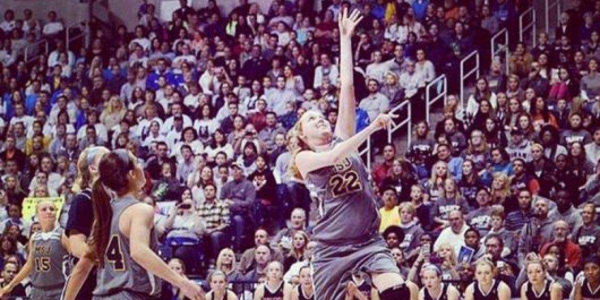 Lauren Hill, la basquetbolista que conmovió al mundo, muere de cáncer
