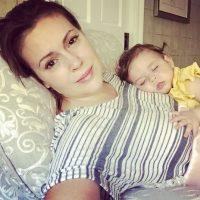 Alyssa Milano compartió su pésima experiencia en el aeropuerto de Heathrow Foto:Vía Instagram/milano_alyssa