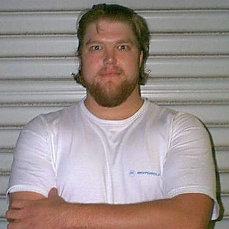 Los demandantes: Big Russ McCullough Foto:flickr.com/photos/thedonfolio