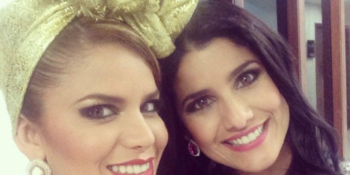 Las hermanas más famosas de la farándula colombiana