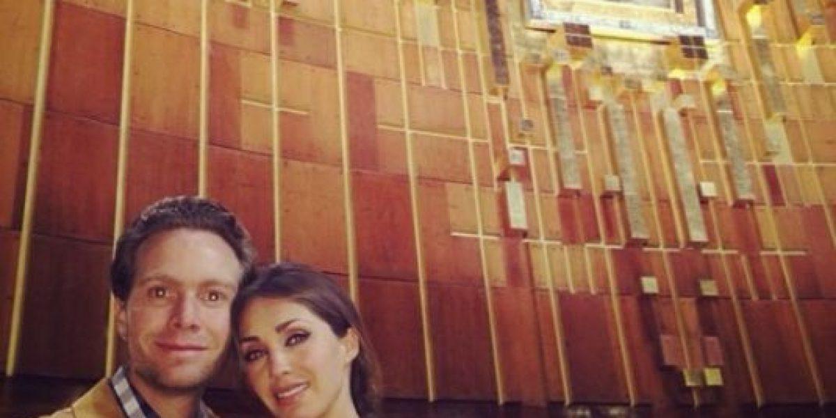 Anahí celebrará su boda en uno de los estados más pobres de México