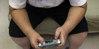 Y la última causa es que Hanghang haya golpeado el dispositivo mientras se estaba cargando. Foto:Getty Images
