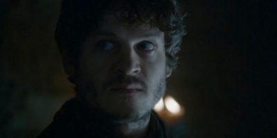 Ramsay Bolton: el hijo de Roose es totalmente enfermo y despiadado. Foto:HBO
