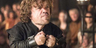 Aunque Tyrion es un personaje muy querido por los fans, su destino es incierto. Foto:HBO