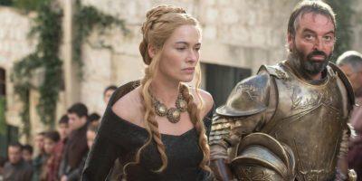 La primera y más obvia de la lista: Cersei Lannister. Foto:HBO