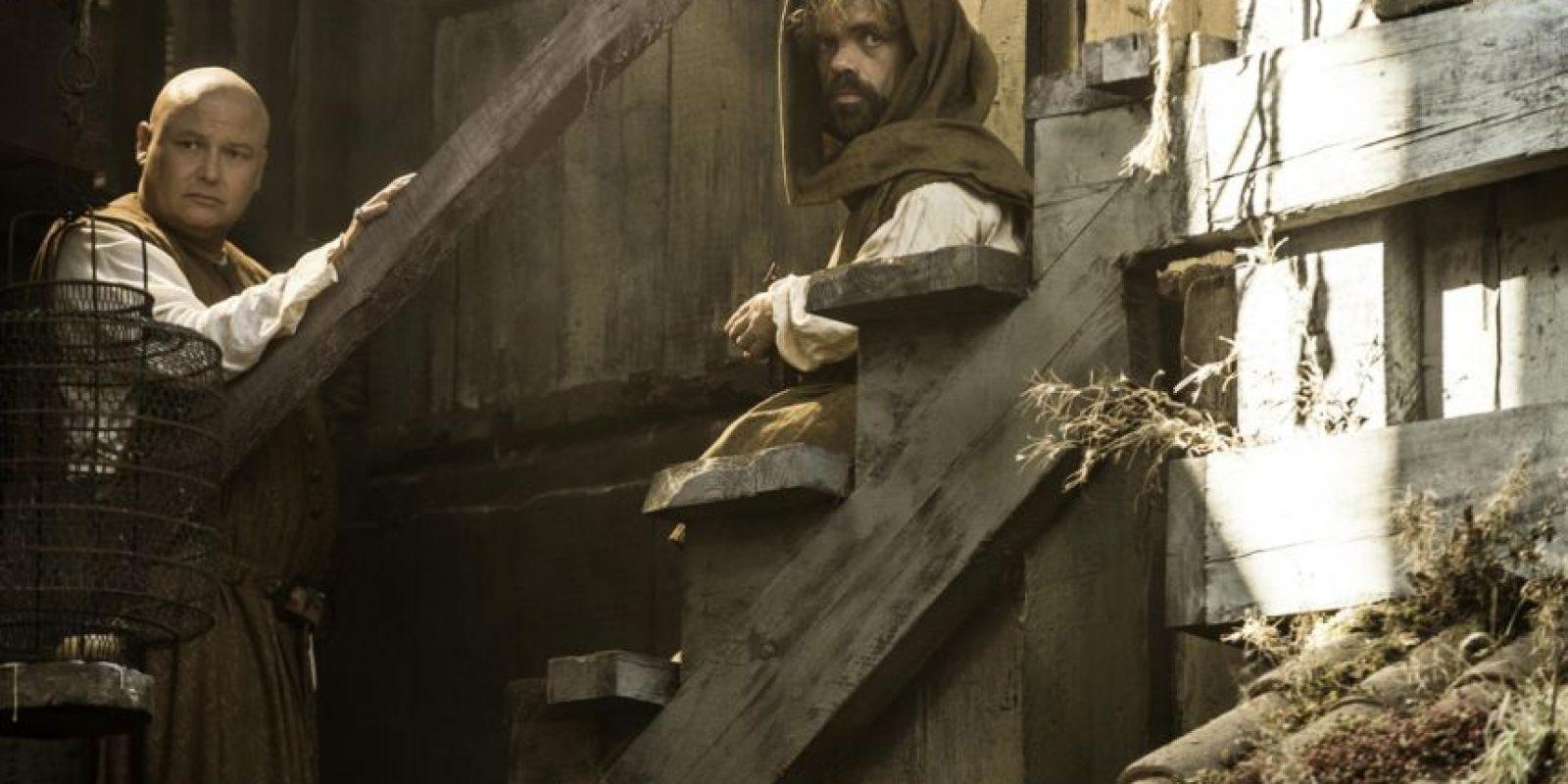 ¿A dónde irá luego de haber asesinado a su padre? Foto:HBO