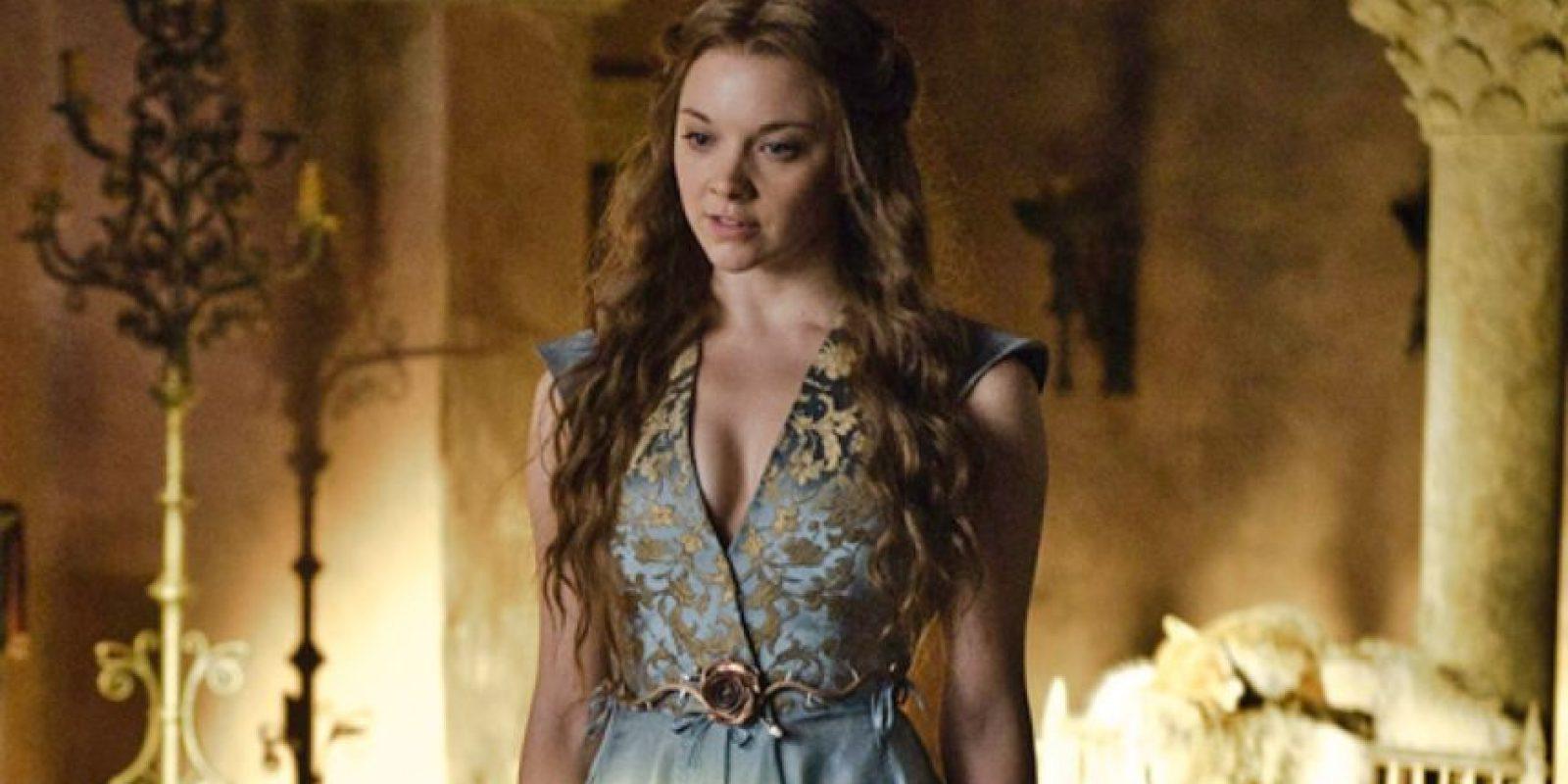 ¿Pero se esconderá una personalidad siniestra detrás de su linda apariencia? Foto:HBO
