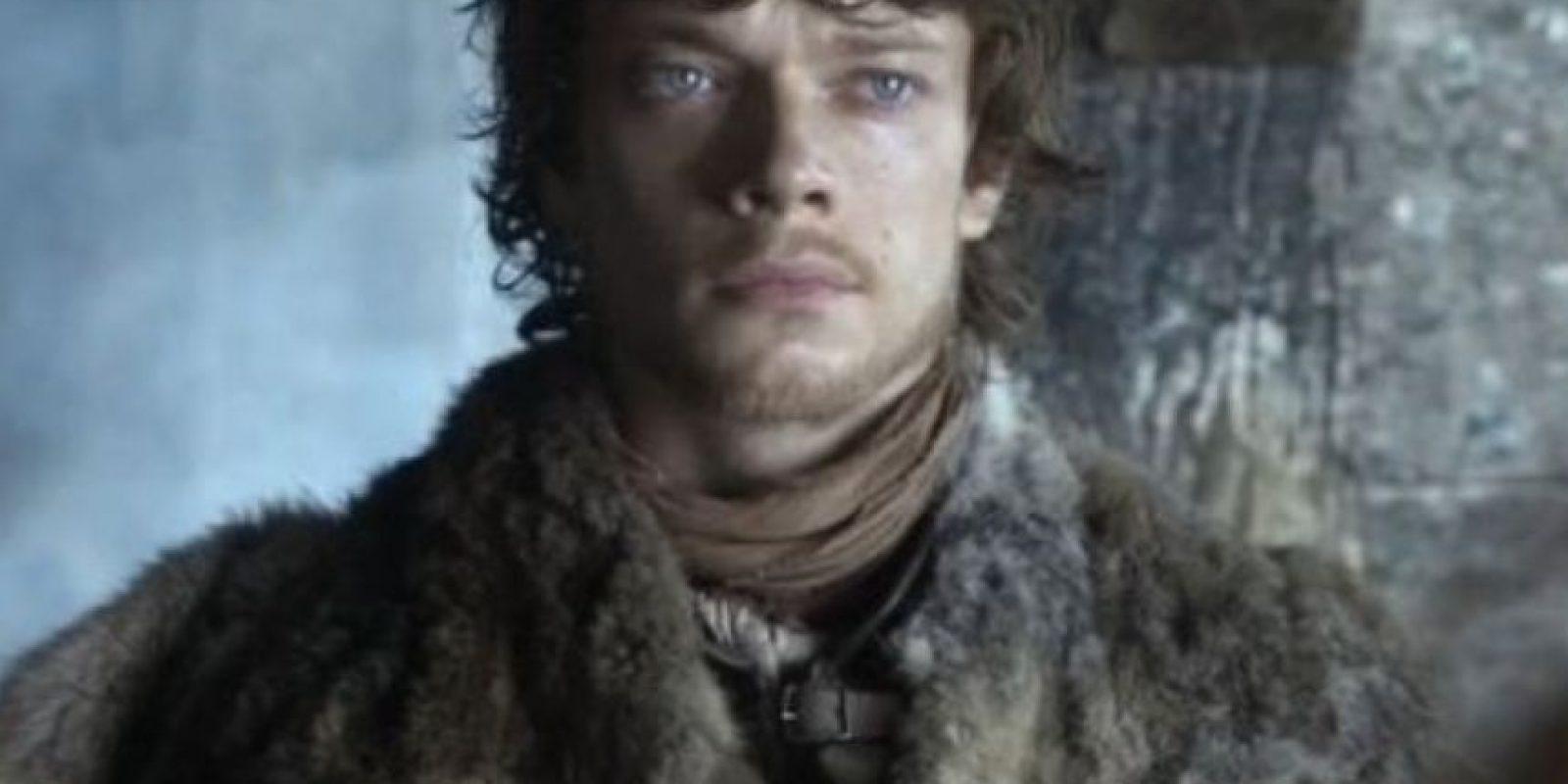 Luego de su tortura, ¿sufrirá más? Foto:HBO